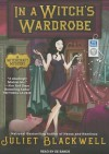 In a Witch's Wardrobe - Juliet Blackwell, Xe Sands