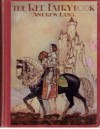 The Red Fairy Book - Andrew Lang