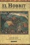 El Hobbit: Etimología de una historia - David Day