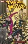 New Mutants Classic, Vol. 6 - Chris Claremont, Jackson Guice, Steve Purcell, Alan Davis, Art Adams