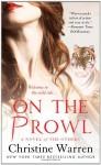 On the Prowl - Christine Warren