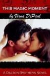 This Magic Moment - Virna DePaul