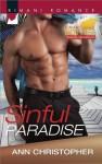 Sinful Paradise (Kimani Hotties) - Ann Christopher