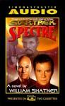 Star Trek: Spectre [AUDIOBOOK] - William Shatner