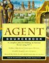 Agent Sourcebook - Colin Harrison