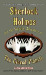 Sherlock Holmes and the Singular Adventure of the Gloved Pianist - Alan Stockwell
