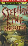 Desperation / The Regulators: Box Set - Richard Bachman, Stephen King