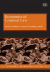 Economics of Criminal Law - Steven D. Levitt, Thomas J. Miles