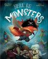 Here Be Monsters - Jonathan Emmett