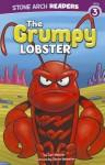 The Grumpy Lobster - Cari Meister, Steve Harpster