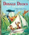Donald Duck's Toy Sailboat - Annie North Bedford, Samuel Armstrong