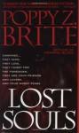 Lost Souls - Poppy Z. Brite