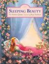 Sleeping Beauty - The Brothers Grimm, Maja Dusíková