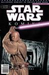 Jedi: Mace Windu - John Ostrander, Jan Duursema, Ken Lizl, Lucas Marangon