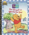The Grand and Wonderful Day - Mary Packard, Darrell Baker