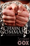Chain of Command - Scarlet Cox