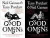 Good Omens: The Nice and Accurate Prophecies of Agnes Nutter, Witch - Terry Pratchett, Neil Gaiman