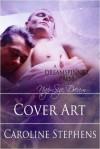 Cover Art - Caroline Stephens