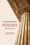 Yannis Ritsos - Poems - Yannis Ritsos, Manolis