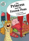 Princess and the Frozen Peas - Laura North