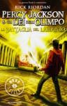 La battaglia del labirinto. Percy Jackson e gli dei dell'Olimpo - Rick Riordan, L. Baldinucci