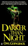 Darker Than Night - Owl Goingback