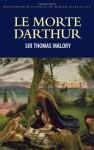 Le Morte d'Arthur - Thomas Malory, Tom Griffith, Helen Moore