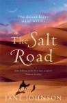 The Salt Road - Jane Johnson