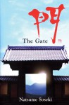 The Gate - Sōseki Natsume, Francis Mathy, Damian Flanagan