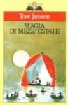 Magia di mezz'state - Tove Jansson