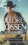 Lone Star Blues - Delores Fossen