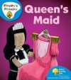 The Queen's Maid - Roderick Hunt, Alex Brychta