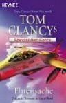 Tom Clancys Special Net Force. Ehrensache. Ehrensache / Schwarze Schatten / Geiselnahme - Tom Clancy, Steve Pieczenik