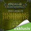 Der Gejagte (Die Chronik der Unsterblichen 7) - Wolfgang Hohlbein, Dietmar Wunder, Audible GmbH