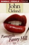 Pamiętniki Fanny Hill - John Cleland
