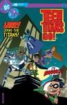 Teen Titans Go! (2003-) #18 - J. Torres, Todd Nauck