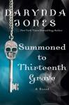 Summoned to the Thirteenth Grave - Darynda Jones