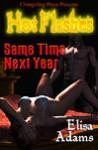 Same Time Next Year - Elisa Adams