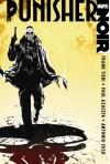 Punisher Noir - Frank Tieri, Paul Azaceta