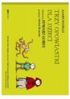 Trzy opowiastki dla dzieci - Edward Gorey, James Donnelly