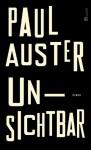 Unsichtbar - Paul Auster, Werner Schmitz
