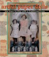 Artful Paper Dolls: New Ways to Play with a Traditional Form - Terry Taylor