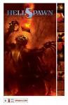 Hellspawn #13 - Steve Niles, Ben Templesmith