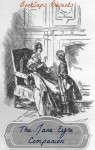The Jane Eyre Companion (Includes Study Guide, Historical Context, and Character Index) - BookCaps
