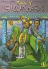 Tales of Silliness - Lisa Owens, Michael A. Aspengren