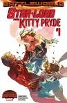 Star-Lord and Kitty Pryde (2015) #1 - Sam Humphries, Alti Firmansyah, Yasmine Putri