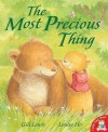 The Most Precious Thing - Gill Lewis, Louise Ho