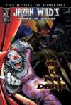 The House Of Horrors (Funhouse Of Horrors, #1) - Jazan Wild