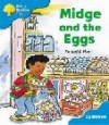 Midge And The Eggs - Roderick Hunt, Jo Apperley