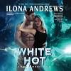 White Hot - Renée Raudman, Ilona Andrews